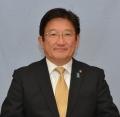 熊谷隆男氏