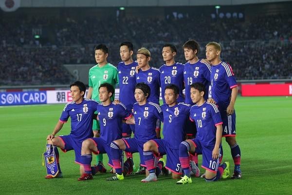 japan international