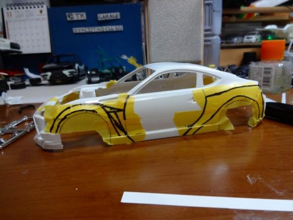 GT86 31