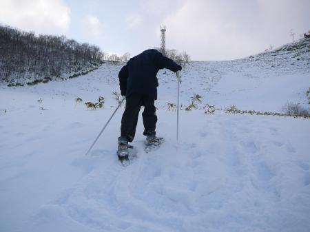 元町民スキー場