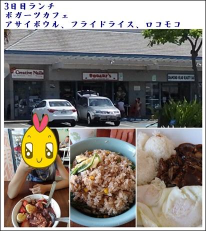 椿窯 ボガーツカフェ