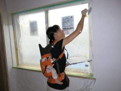 のぶこ壁塗り_convert_20150108155702