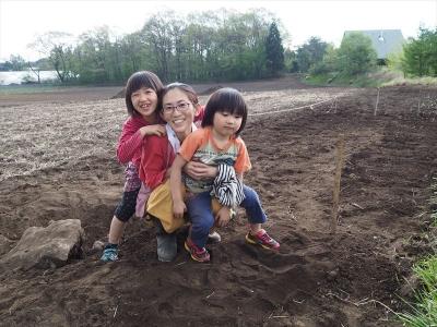 4ジャガイモ種まき_R
