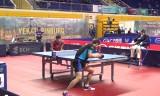 吉田海偉VS吉村真晴(3回戦)ロシアオープン2014