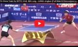 馬龍VS梁靖崑(長時間)直通蘇州2015(3rd)