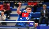オフチャロフVSスカチコフ(1回戦)カタールオープン2015