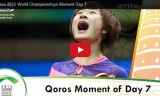 丁寧の怪我の瞬間と・・世界選手権2015