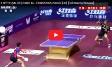 方博VSフランチスカ(高画/長)世界選手権2015