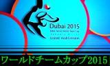 ワールドチームカップ2015
