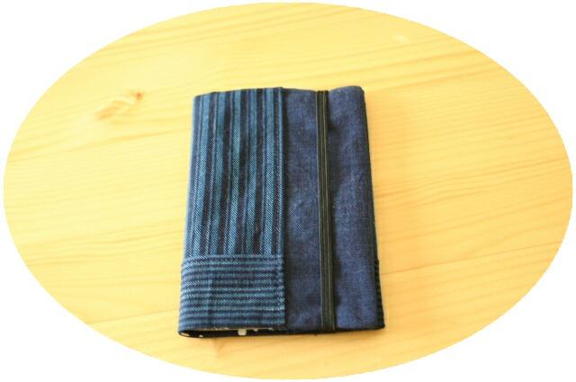 松阪木綿カードケース1