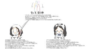 よく分からない日本神話