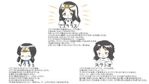 よく分からない日本神話2