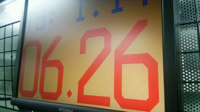 626なのに…。