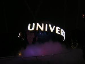USJのシンボル