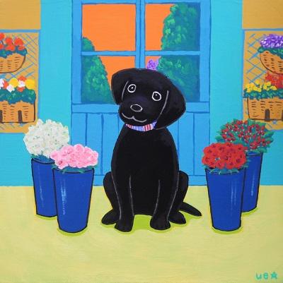 Flower shop -ブログ
