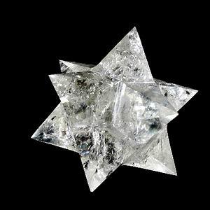 ウジャト 1点限定 究極のアステロイド(小惑星)クリスタル