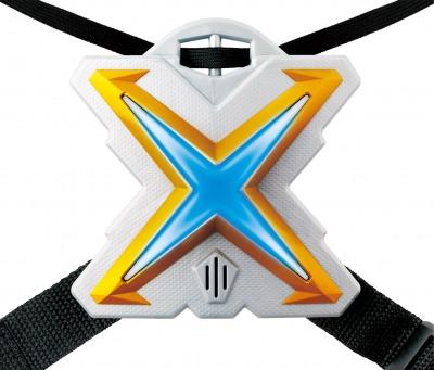 DXエックスカラータイマー01