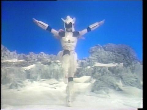アンドロフロルのフロルスパークでギナを撃破