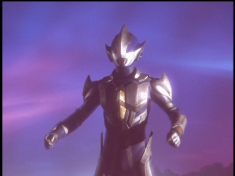 復讐の鎧を身に纏い、ハンターナイトツルギへ