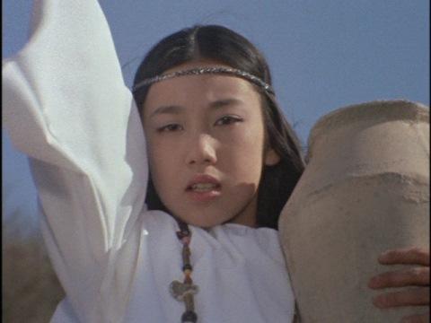 アクエリウス(人間体 演:広瀬隆子)