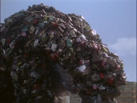 ゴミ塊物 ユメノカタマリ