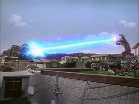 ソルジェント光線を無効化するユメノカタマリ