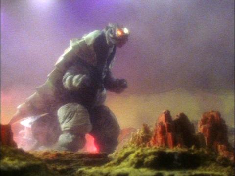 灼熱合成獣 グライキス