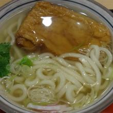 こんな麺です。