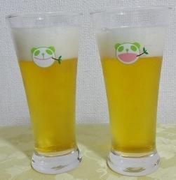 こんなビールです。