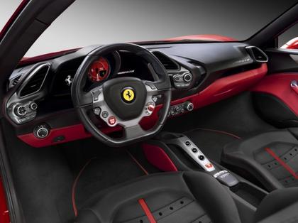 フェラーリ4583