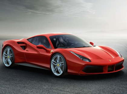 フェラーリ4585