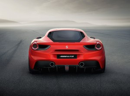 フェラーリ4581