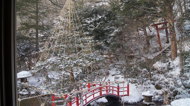 2014年2月8日滝の家 202