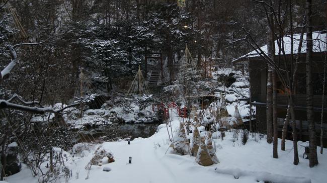 2014年2月8日滝の家 183