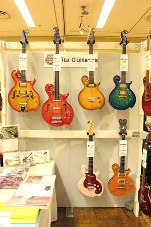 東京ハンドクラフトギターフェス2015-3