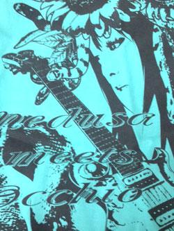 ギターTシャツ2