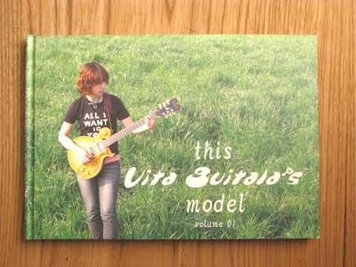 ギター写真集