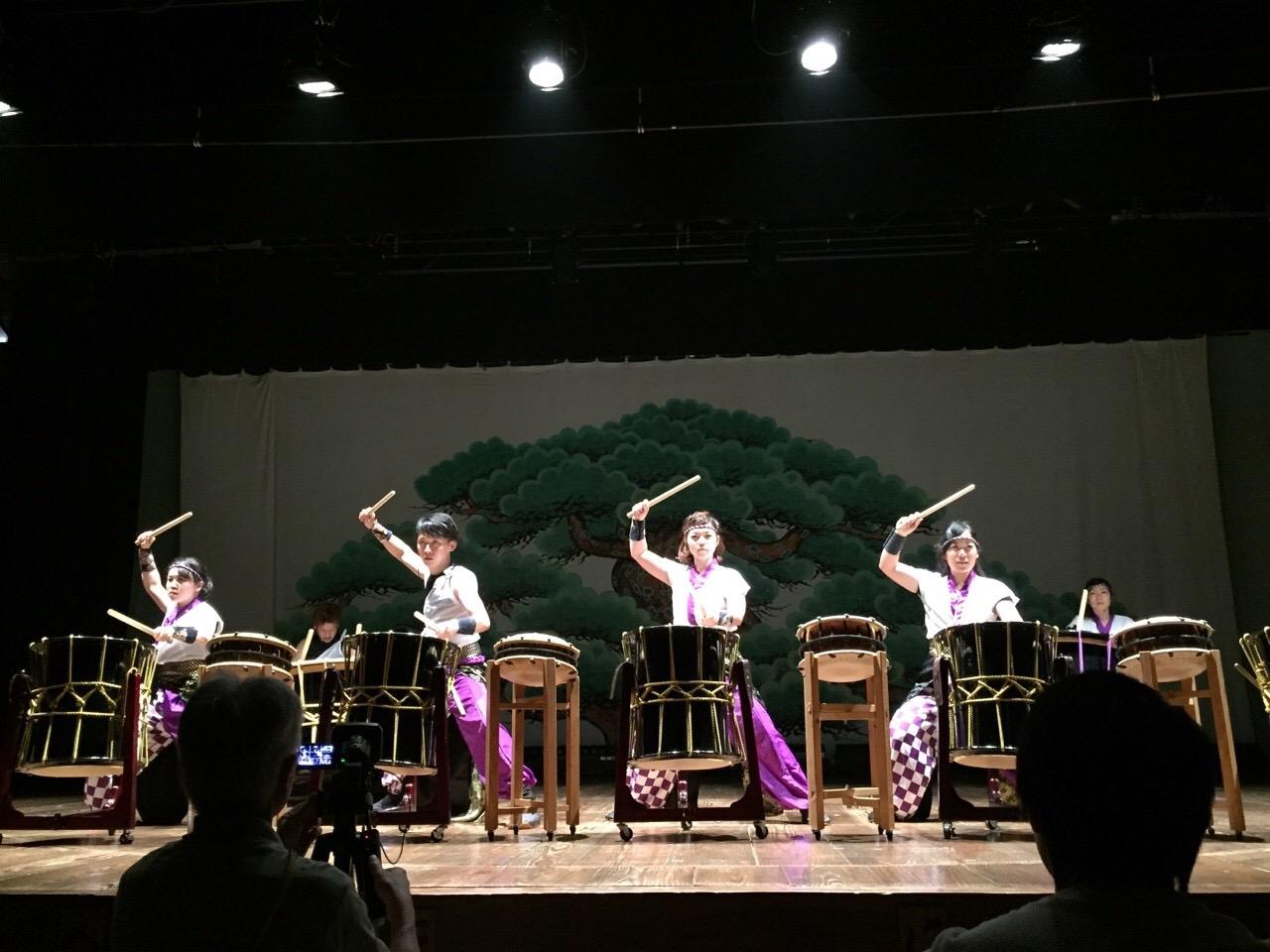 20150531内子座「HANABI」
