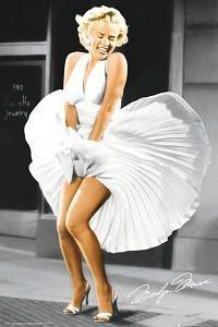マリリン・モンロー「7年目の浮気」