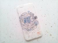 iPhoneカバー スマホカバー 和紙 和柄 和風 友禅和紙 モダン 紅型友禅 レース和紙 鯉