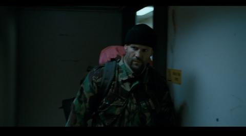 SAS選抜行軍訓練