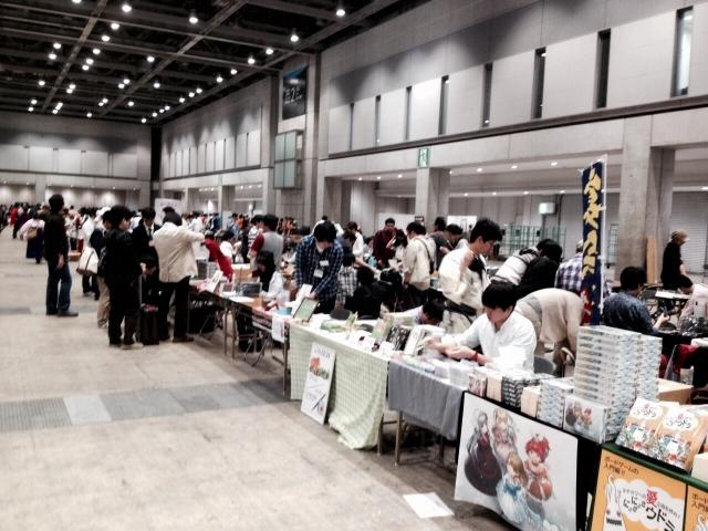 ゲームマーケット2015