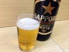 喜多屋:ビール
