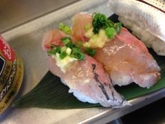 立鮨葵:寿司