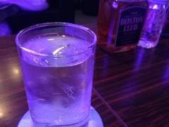 LAST SCENE:酒