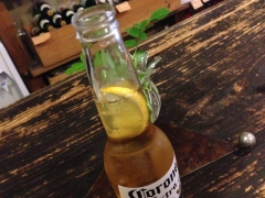 角打ちBarオリーブ:ビール