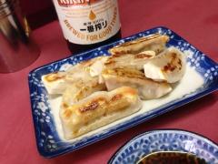 味乃文化城:料理