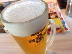 焼鳥革命とりボンバー:ビール