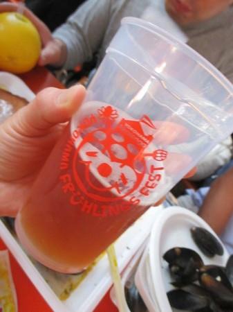 横浜ビール ペールエール。
