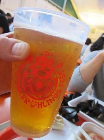 キリンビール横浜工場限定醸造 横浜ピルスナー。